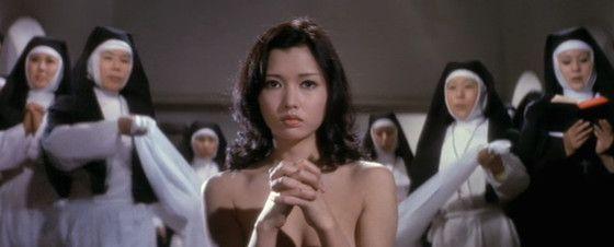 Yumi Takigawa Japanese Pinky Violence Series