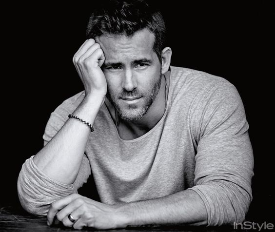 Ryan Reynolds is InStyle's October Man of Style! Get a sneak peek of his interview, where he dishes on everything from ruling the big screen to being a new father.