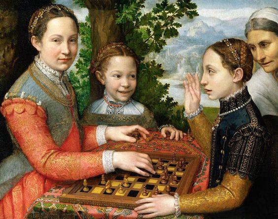 Неделя шахмат. Воскресенье.