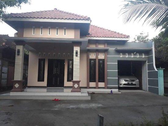 33 Foto Rumah Minimalis Ala Indonesia Ini Sering Trend Di Group Facebook 1000 Inspirasi Desain Arsitektur Teknolo Home Fashion Rumah Minimalis Rumah