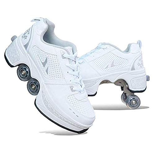 chaussure a roulette adulte nike