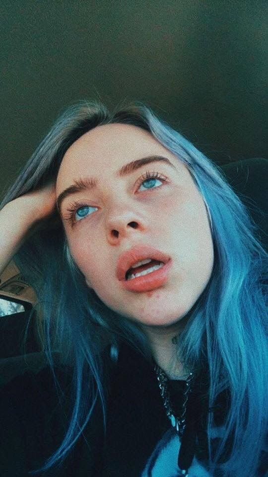 Pin By Reema On Billie Eilish Luv U Queen With