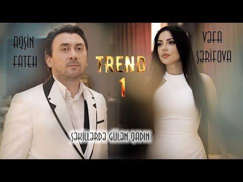 Aqsin Fateh Vefa Serifova Sekillerde Gulen Qadin Yeni Klip 2020 Youtube Youtube Artist Musica