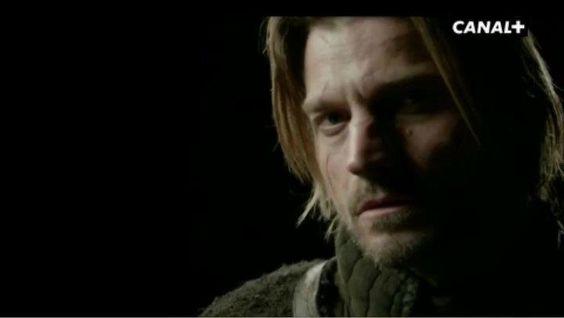 Jaime Lanister. Juego de tronos.