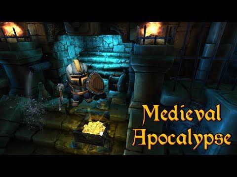 Medieval Apocalypse | Windows Phone Apps - Juegos Aplicaciones