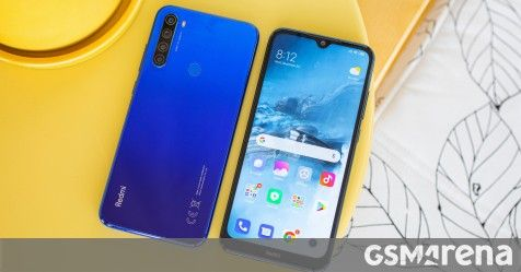 Affaire Xiaomi Redmi Note 8 Et Redmi Note 8t Obtenez 50 De