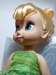 """Résultat de recherche d'images pour """"poupée animator clochette"""""""