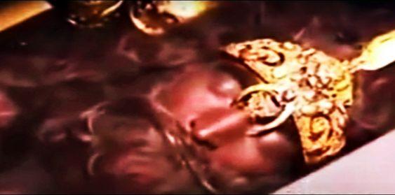 Hibernating Red-Haird Giants Awakened – Anunnaki Nephilim in Stasis Chambers BENDED REALITY.COM