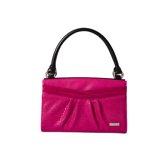 """""""Cheery""""  Classic By Miche Available at WWW.JackisBagBoutique.Miche.com $29.95"""