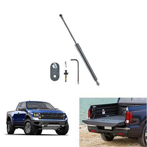 Tailgate Assist Shock Lift Supports For 2009 2018 Dodge Ram 1500