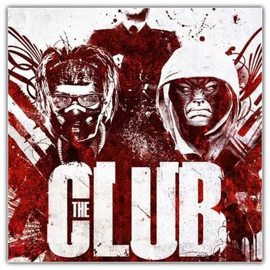 Various Artists - Clubbers Culture Club House Weapons