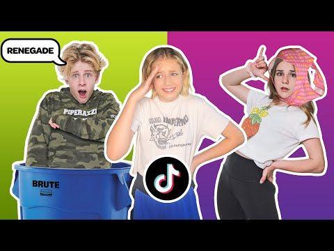 Clothes Swap Challenge Musically Tik Tok Clothesswap Clothes Swap Indie Outfits Clothing Swap