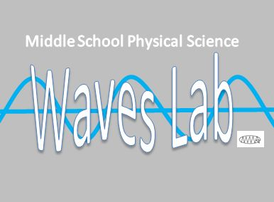 middle school physical science waves lab free created by my teaching friends pinterest. Black Bedroom Furniture Sets. Home Design Ideas