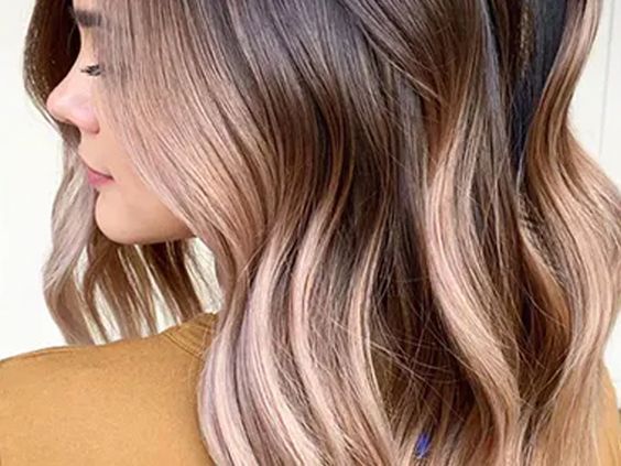 5 Easy Ways To Style Ombre Wigs In 2020 Short Ombre Hair Hair Ombre Hair