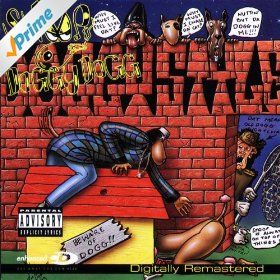 Snoop Dogg's 90s hit song Gin and Juice and other hit songs streams on itunes store and amazon prime.