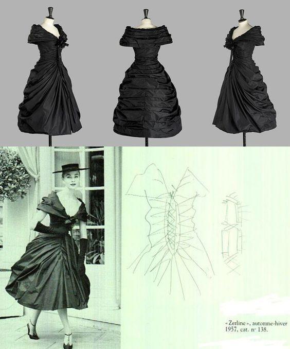 Quanto você pagaria por um vestido da Dior? Alguns modelos de alta costura são tão caros que até fogem da nossa imaginação, porém um modelo vintage da maison foi leiloado recentemente e bateu o recorde de vestido mais caro vendido na história da Christian Dior. O icônico Zerline criado em 1957 (o ano da morte do estilista e fundador da Dior) foi arrematado por 85 mil euros nesta segunda feira em leilão no Hotel Drouot por um grupo de moda.