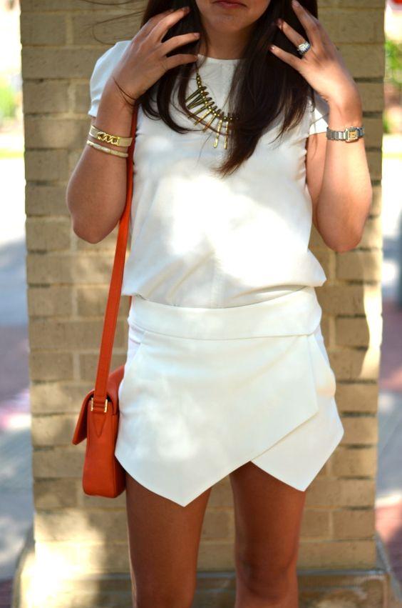 Pop of Color   Dallas Wardrobe