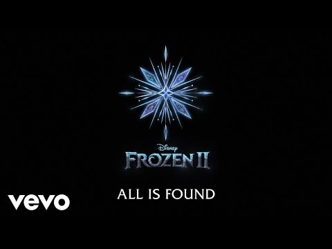 Into The Unknown Is Probably Frozen 2 S Catchiest Song But It