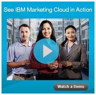 SILVERPOP - Marketing Automation & Email Marketing Software | IBM Marketing Cloud