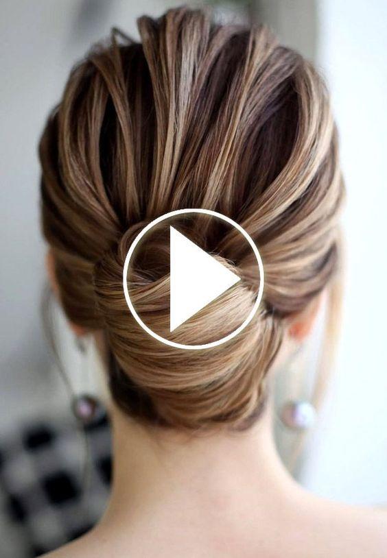 15 Maneiras Diferentes e Incríveis de Usar Trança! cabelos longos vídeos Tutoriais Compilação 2019 - Arte no Papel Online