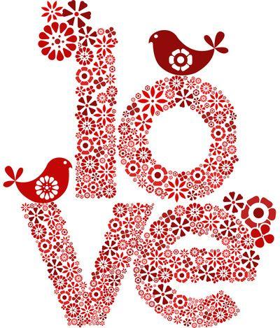 love (printable):