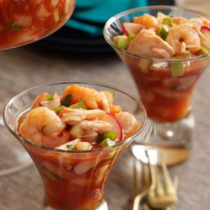 Spicy shrimp crabs and shrimp on pinterest for Cocktail 1789