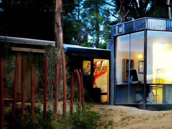Q: Branch Studio Architects - News - Frameweb