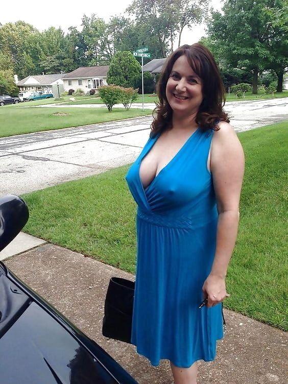 Big Sexy Older Women