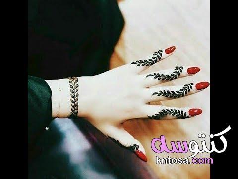 طريقة رسم الحنة ادوات رسم الحنه ماهي افضل انواع الحنه للعروس Kntosa Com 28 20 158 Henna Hand Tattoo Hand Henna Henna Designs