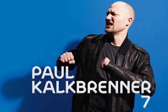 Paul Kalkbrenner kommt am 20. Februar 2016 ins Hallenstadion Zürich! Tickets bei Ticketcorner. #PaulKalkbrenner #Kalkbrenner #Ticketcorner