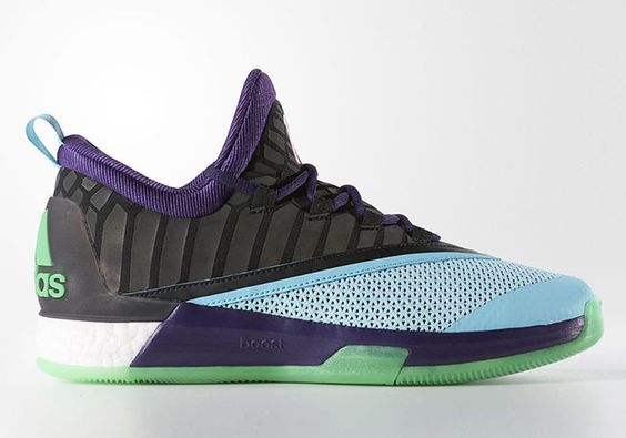 New post on Getmybuzzup- James Harden Will Lace Up This adidas Crazylight Boost 2.5 For The All Star Game [Sneakers]- http://getmybuzzup.com/?p=591168- #Adidas, #AllStarGame, #CrazylightBoost25, #JamesHarden, #SneakersPlease Share