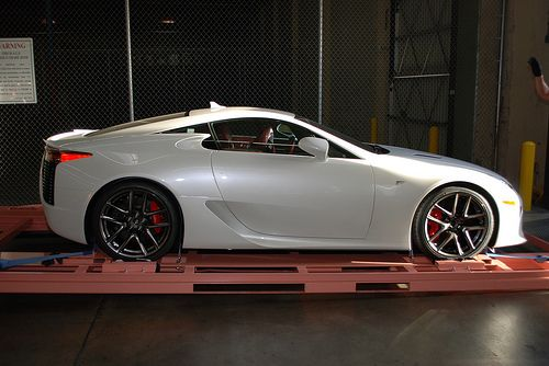 Lexus Lfa Super Car Http Www Carsymbols Net Lexus Lfa Super Car