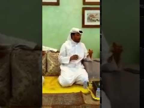 قصيدة الشاعر محمد بن فطيس في الملك سلمان وعلم السعودية بمناسبة اليوم الوطني 86 للسعودية Youtube