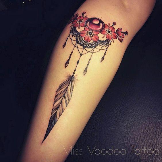 Oltre 1000 idee su tatuaggio a tema voodoo su pinterest for Voodoo tattoo club
