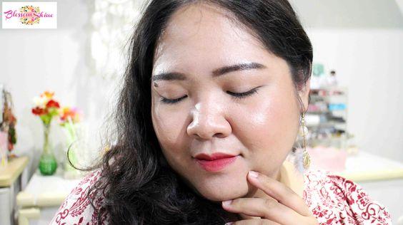 Purbasari Hi-Matte Lip Cream I Ombre Lips I Shade 2&5