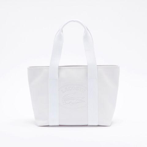 ラコステ - アクセサリー - MEDIUM SHOPPING BAG - 公式通販サイト - LACOSTE オンラインショップ