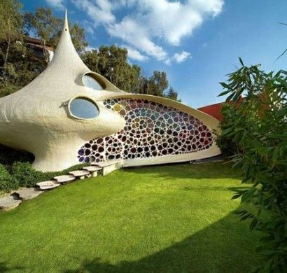 organische-architektur-schneckenform-ergonomisch