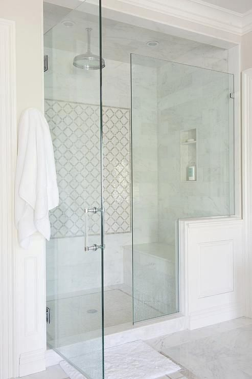 20 Fabulous Shower Bathroom Ideas That Steal Your Focus Bathroom