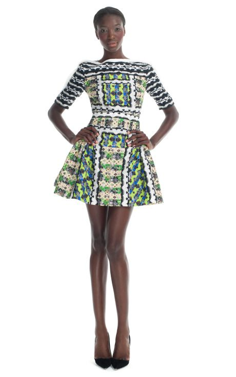 "Peter Pilotto ""Natalie"" dress"