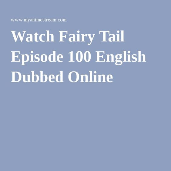 Watch fairy tail episode 58 online english dubbed / Yes man