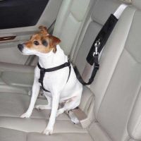 Ride Right seat Belt Connector for Dogs: