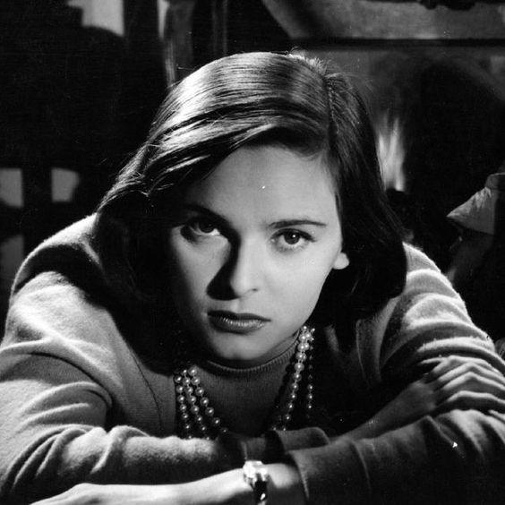 Ellas también fueron las más sexy Lucía Bose.: