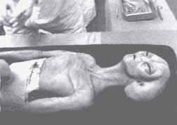 Autopsia de un alienigena en Roswel y archivos desclasificados 6def693865c284b1a1090f4f393f1696