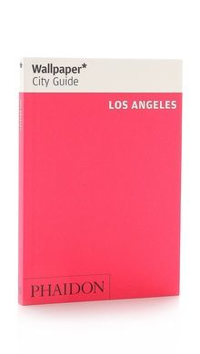 Phaidon Wallpaper City Guide: Los Angeles Review