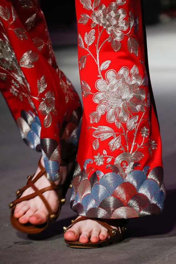 Gucci Spring 2016 Menswear - Details - Gallery - Style.com
