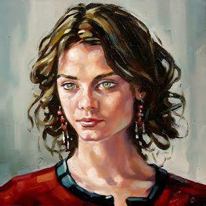 Ralf Scherfose - Daily Paintings: Juli 2010