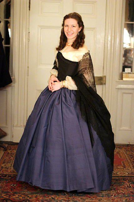Couture Historique