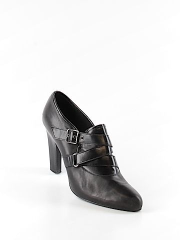 Tiny Flaw Size 10 Simply Vera Vera Wang Heels/pumps for Women