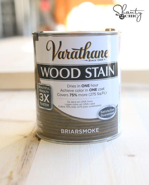 Briarsmoke Stain by Varathane                              …