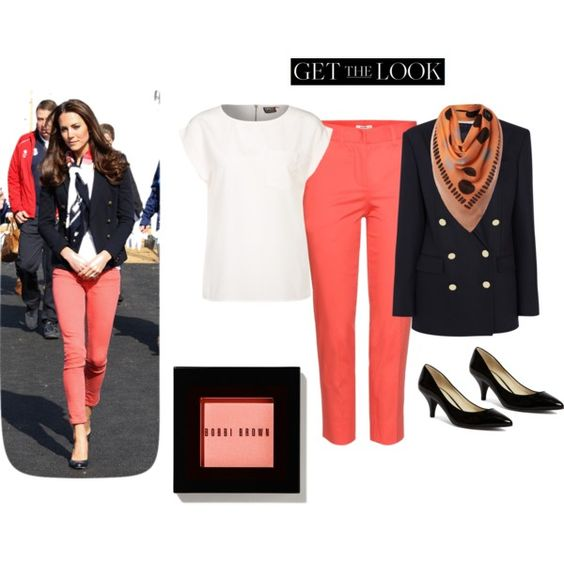 """""""Kate Middelton- get the look"""" by shisha224 on Polyvore"""